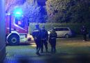 Tre operai sono morti in un incidente sul lavoro a Milano