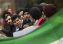 Le proteste in Iran si stanno sgonfiando