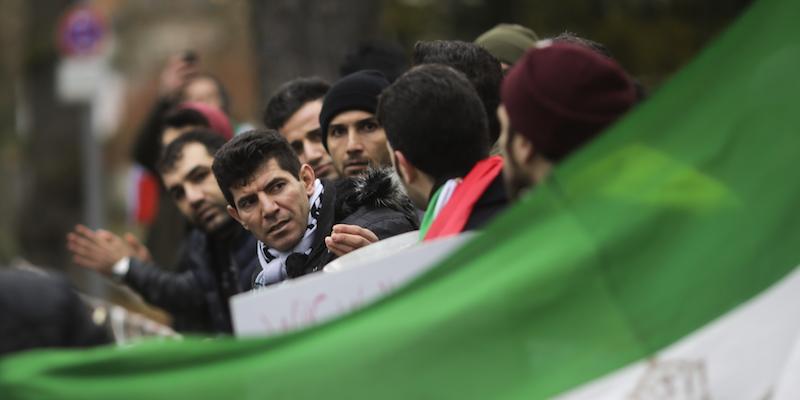 Iran. Arrestato l'ex presidente Ahmadinejad