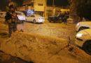 Almeno 27 persone sono morte per un doppio attentato suicida a Baghdad, in Iraq