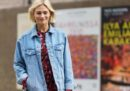 È tornata di moda la giacca in jeans