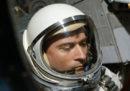 È morto l'astronauta John Young, nono uomo a mettere piede sulla Luna