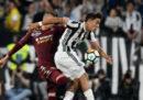 Juventus-Torino di Coppa Italia: dove vederla in diretta TV o in streaming