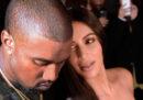 La terza figlia di Kanye West e Kim Kardashian si chiama Chicago