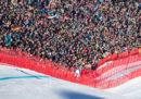 La gara di sci più famosa e pericolosa al mondo