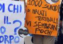 È morto Michele Gesualdi, ex presidente della Provincia di Firenze e grande sostenitore della legge sul testamento biologico