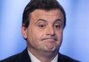 Calenda e Renzi litigano sul canone RAI