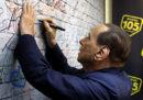 Berlusconi ha cambiato idea sul Jobs Act nel giro di una giornata