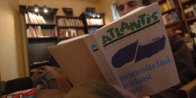 In Repubblica Ceca i datori di lavoro possono premiare i dipendenti con buoni libro