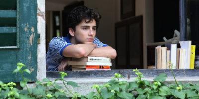 I libri che diventeranno film nel 2018
