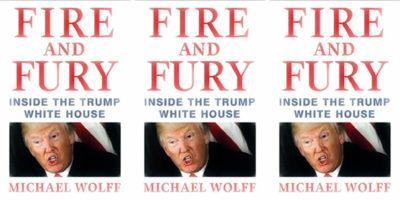 Il libro che sta agitando la politica americana