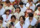 Chi diventa maggiorenne in Giappone festeggia così