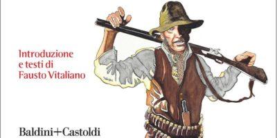 Il pasticcio di Baldini + Castoldi con il nuovo libro di Francesco Guccini