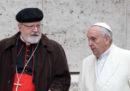 Papa Francesco ha rinnovato la commissione speciale per combattere gli abusi sessuali nella Chiesa