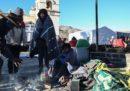 C'è stato un terremoto di magnitudo 7.1 nel sud-ovest del Perù: per ora ci sono due morti