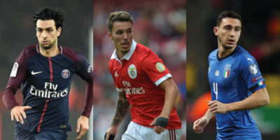 Come possono migliorarsi Napoli, Juventus e Inter