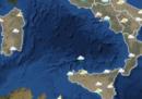Le previsioni del tempo in Italia per domani, giovedì 11 gennaio