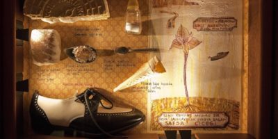 C'è un pezzo del Museo dell'innocenza di Orhan Pamuk a Milano