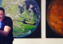 Cos'è la storia dei lanciafiamme di Elon Musk