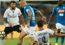 Napoli-Atalanta di Coppa Italia: come vederla in diretta TV e in streaming