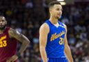 Steph Curry e LeBron James hanno fatto le squadre dell'All Star Game di basket