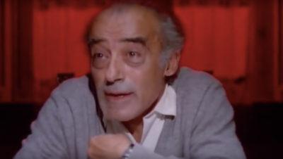 È morto a 87 anni Novello Novelli, attore comico toscano conosciuto per i suoi ruoli secondari negli anni Ottanta