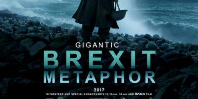 "I poster ""onesti"" dei film candidati agli Oscar 2018"
