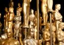 Come vedere in streaming l'annuncio delle nomination per gli Oscar