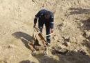 È stata trovata un'altra fossa comune a Kirkuk, nel nord dell'Iraq