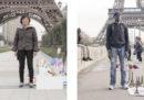 Tutto il mondo è Parigi