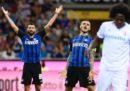 Le partite della 20ª giornata di Serie A