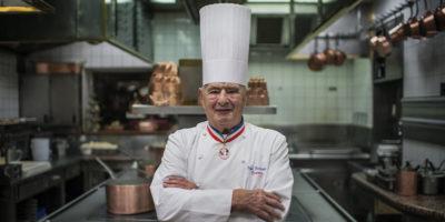 È morto lo chef francese pluristellato Paul Bocuse, inventò la nouvelle cuisine
