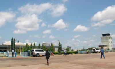 Juba – Sud Sudan