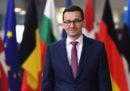 La Polonia sta cercando di sistemare le cose con l'Unione Europea