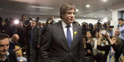 In Catalogna vogliono eleggere un presidente a distanza
