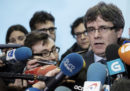 Carles Puigdemont non potrà essere eletto presidente a distanza