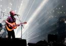 """L'editore dei Radiohead ha negato che abbiano fatto causa a Lana Del Rey per il presunto plagio di """"Creep"""""""