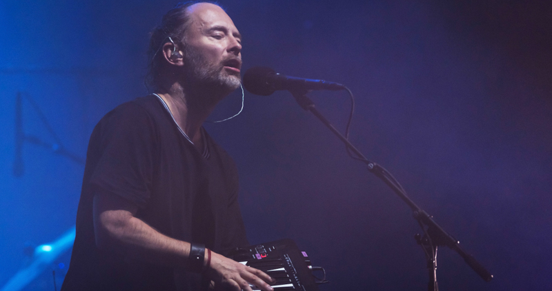 Radiohead contro Lana del Rey: Get Free è un plagio di Creep?