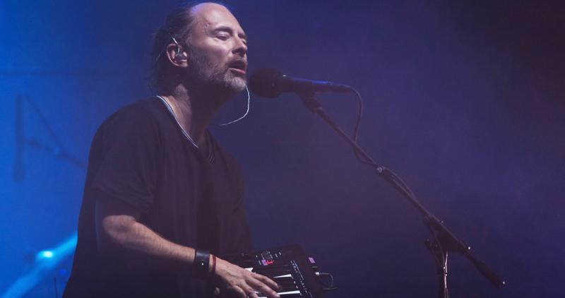 I Radiohead fanno causa per plagio contro Lana Del Rey
