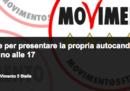 Il M5S ha prorogato il termine per candidarsi alle sue primarie, per «rallentamenti al sito»
