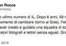 Christian Rocca non sarà più il direttore di IL, tornerà al Sole 24 Ore