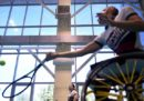 La Russia è stata ufficialmente esclusa dai Giochi Paralimpici Invernali di Pyeongchang