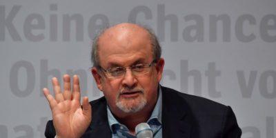 """Salman Rushdie non è mai riuscito a finire """"Middlemarch"""""""