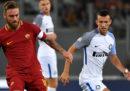Come vedere Inter-Roma, in tv o in diretta streaming