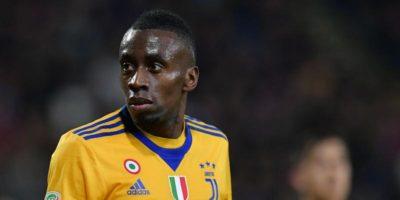 Gli insulti razzisti a Blaise Matuidi in Cagliari-Juventus