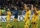 Serie A, risultati e classifica della 20ª giornata