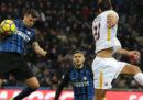Serie A, risultati e classifica della 21ª giornata