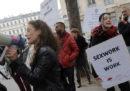 Cosa manca nella proposta sulla regolamentazione della prostituzione di Salvini