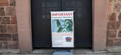 Com'è andato il primo giorno di shutdown negli Stati Uniti