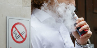 Ci sono delle novità sulle sigarette elettroniche